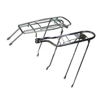 Aluminium Bike Rack Alloy Bicycle Luggage Carrier